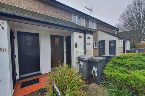 1 bedroom apartment to rent - Dibden Close, Bournemouth