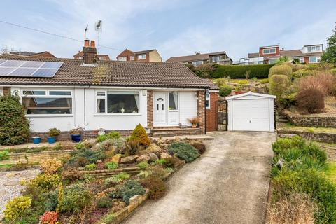 2 bedroom semi-detached bungalow for sale - The Gills, Otley