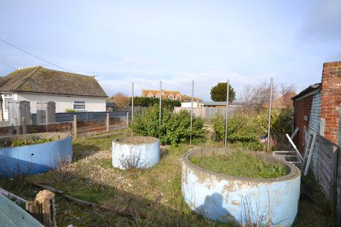 Land for sale - Coast Drive, Lydd On Sea