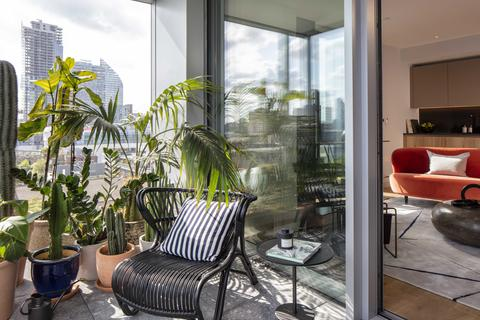 3 bedroom apartment for sale - The Makers, Nile Street, N1