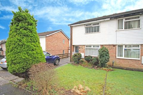 2 bedroom end of terrace house for sale - Rhiw'r Ddar, Taffs Well, Cardiff