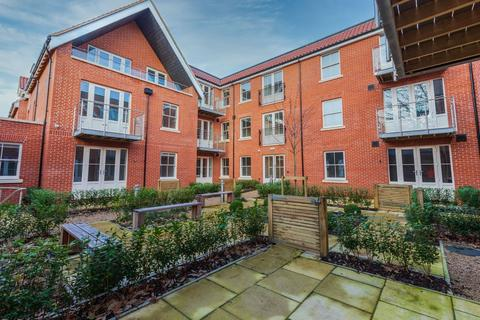 2 bedroom apartment to rent - 38 Duke Street