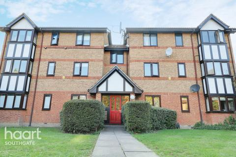 1 bedroom apartment for sale - Dalrymple Close, London