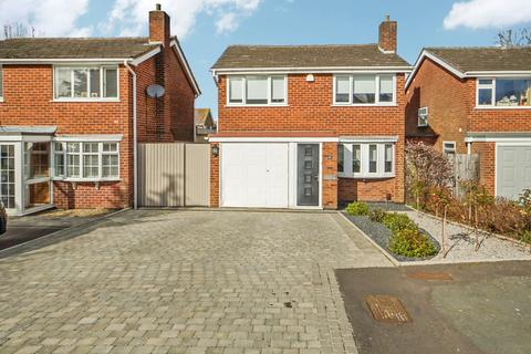3 bedroom detached house for sale - Beresford Drive, Boldmere