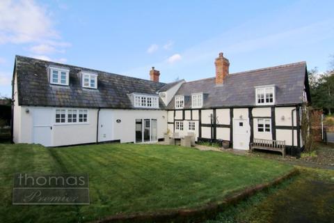 4 bedroom detached house for sale - Village Road, Christleton, Chester, CH3