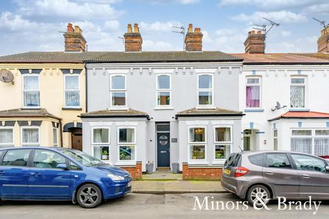 4 bedroom terraced house for sale - Upper Cliff Road, Gorleston