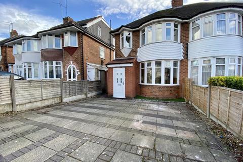 3 bedroom semi-detached house to rent - Garretts Green Lane , Yardley
