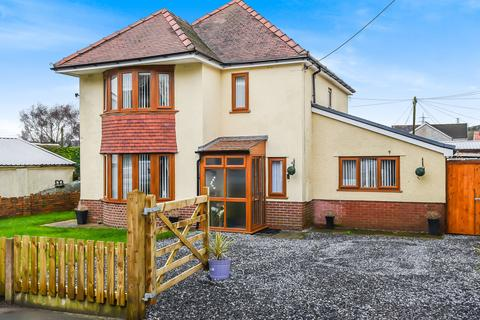 3 bedroom detached house for sale - Seven Sisters, Neath