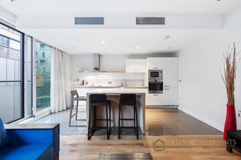 2 bedroom apartment to rent - Cuibtt Building , Grosvenor Waterside , Gatliff Road