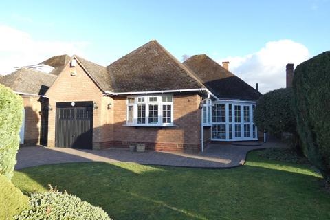2 bedroom detached bungalow for sale - Bennett Road, Four Oaks