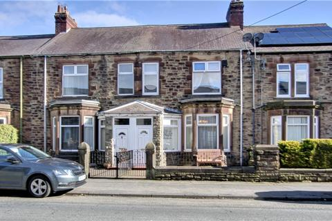 3 bedroom terraced house for sale - Medomsley Road, Consett, DH8