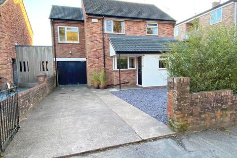 3 bedroom detached house for sale - St. Leonards, Exeter