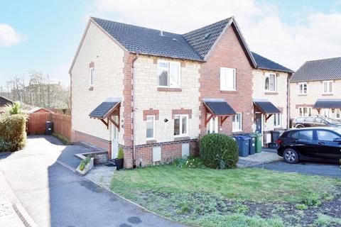 2 bedroom terraced house for sale - Magnolia Rise, Trowbridge
