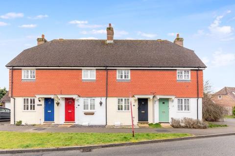 2 bedroom terraced house for sale - Luxford Way, Billingshurst, West Sussex