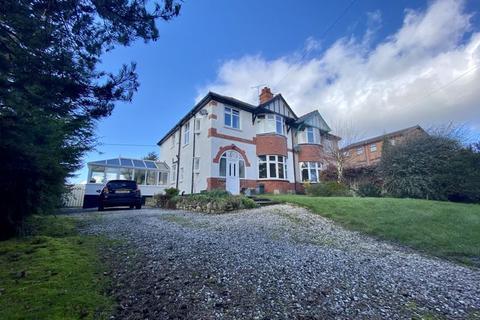 4 bedroom semi-detached house for sale - Love Lane, Denbigh