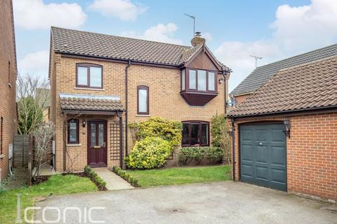 3 bedroom detached house for sale - Cameron Green, Taverham, Norwich