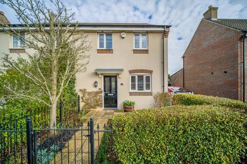 3 bedroom semi-detached house for sale - Hawthorn Road, Melksham
