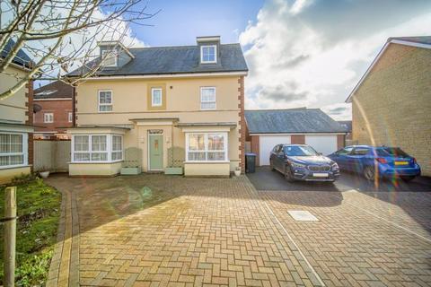 5 bedroom detached house for sale - Hawthorn Road, Melksham