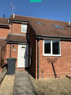 2 bedroom terraced house to rent - Linnet Rise, Kidderminster, DY10 4TW