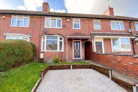 3 bedroom semi-detached house to rent - Princess Road, Oldbury