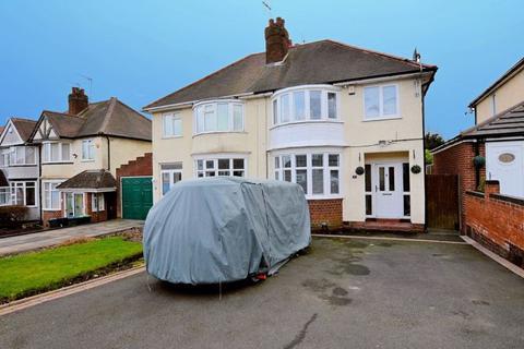 3 bedroom semi-detached house for sale - Park Avenue, Rowley Regis