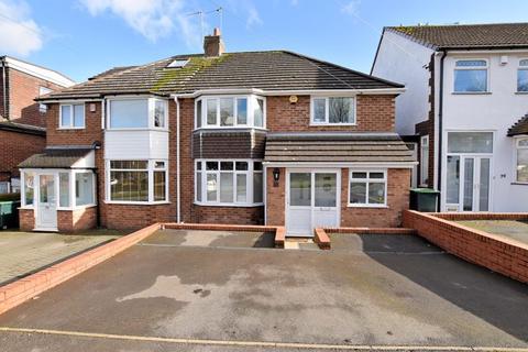 3 bedroom semi-detached house for sale - Kingsway, Oldbury