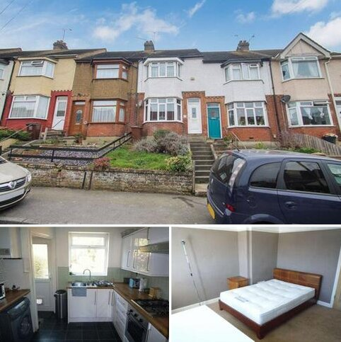 3 bedroom terraced house to rent - Cottall Avenue, Chatham
