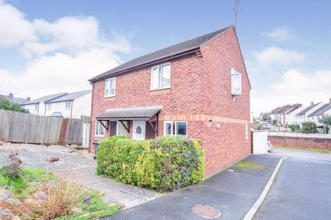 2 bedroom semi-detached house for sale - Roseland Drive, Heavitree