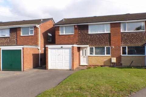 3 bedroom semi-detached house for sale - Hilary Drive, Sutton Coldfield