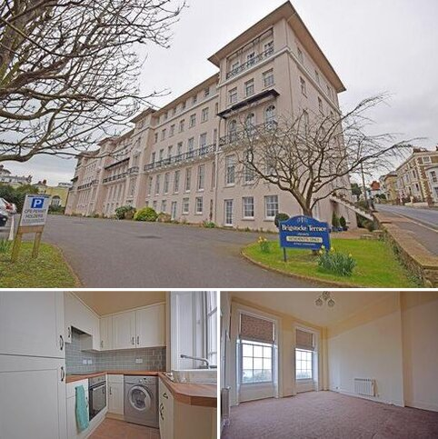 1 bedroom flat to rent - Brigstocke Terrace, St Thomas Street, Ryde