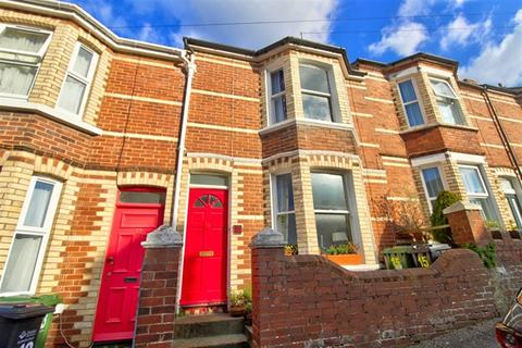 3 bedroom terraced house for sale - Kings Road, Mount Pleasant, Exeter