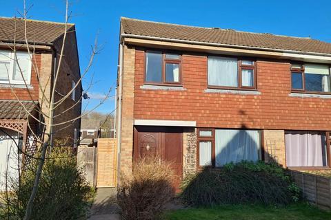 3 bedroom semi-detached house to rent - Ash Close, Little Stoke, Bristol
