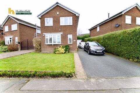3 bedroom detached house for sale - Park Lea, Huddersfield
