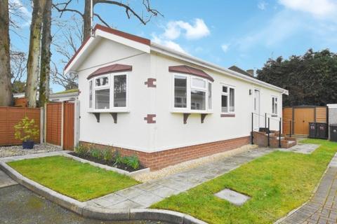 2 bedroom park home for sale - Sunest Park, Glenives Close, St Ives, Ringwood, Dorset