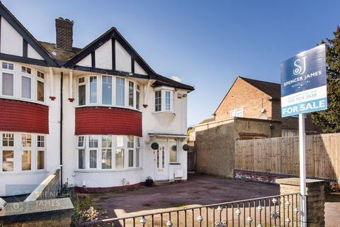 4 bedroom semi-detached house for sale - Chase Road, London