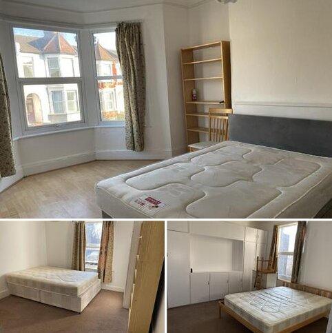 4 bedroom maisonette to rent - Wightman Road, Haringey / Finsbury Park N8