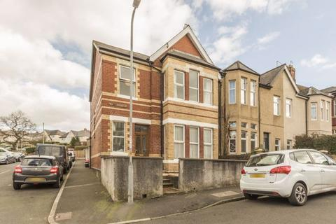4 bedroom end of terrace house for sale - Somerset Road, Newport - REF# 00013127