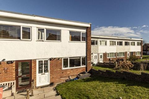 3 bedroom terraced house for sale - Uplands Crescent, Penarth - REF: 00013102
