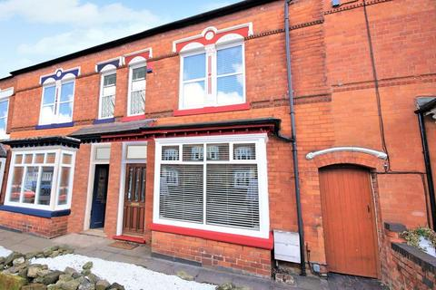 3 bedroom terraced house for sale - Mary Vale Road, Bournville, Birmingham