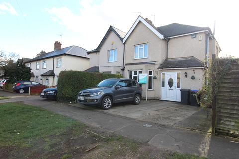 3 bedroom end of terrace house to rent - Norman Road