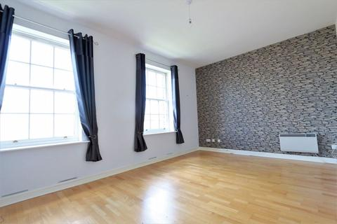 Property to rent - James Lee Square, Enfield
