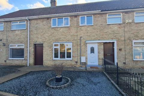 3 bedroom terraced house for sale - Mallard Road, Hull