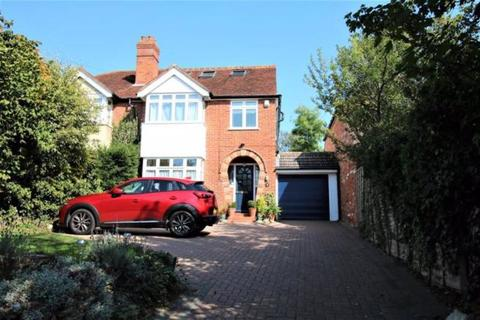 4 bedroom semi-detached house for sale - PROPERTY REFERENCE 303 - Circuit Lane, Reading