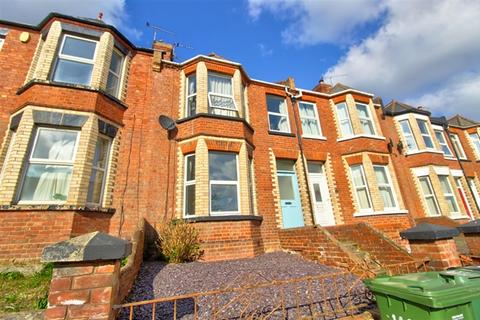 3 bedroom terraced house for sale - Pinhoe Road, Mount Pleasant, Exeter