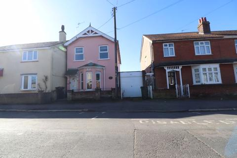 3 bedroom detached house for sale - Spring Road, Brightlingsea