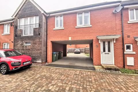 2 bedroom house for sale - Oxpen, Aylesbury