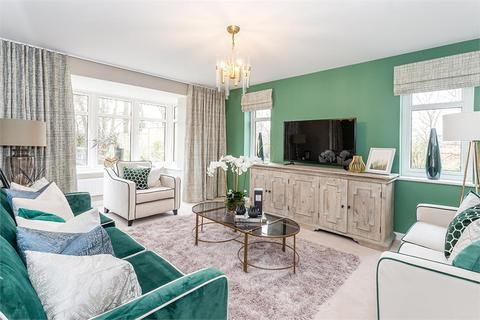 4 bedroom detached house for sale - Plot 19, Hampton at Minerva Heights, Old Broyle Road, Chichester PO19