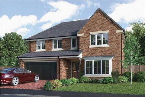 5 bedroom detached house for sale - Plot 33, The Bayford at Longridge Farm, Choppington Road NE22