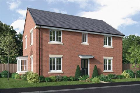 4 bedroom detached house for sale - Plot 32, The Baywood at Longridge Farm, Choppington Road NE22