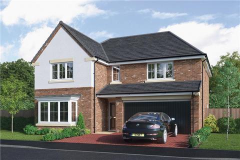 5 bedroom detached house for sale - Plot 37, The Thetford at Longridge Farm, Choppington Road NE22